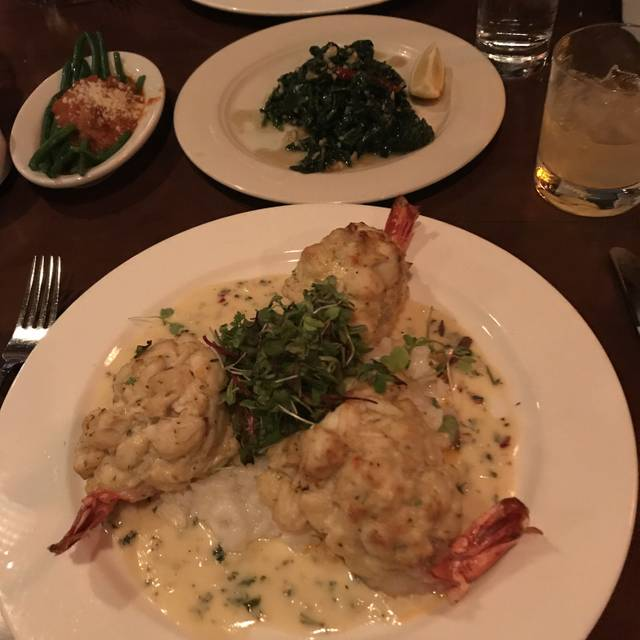Giumarello's Restaurant and G Bar, Haddon Township, NJ