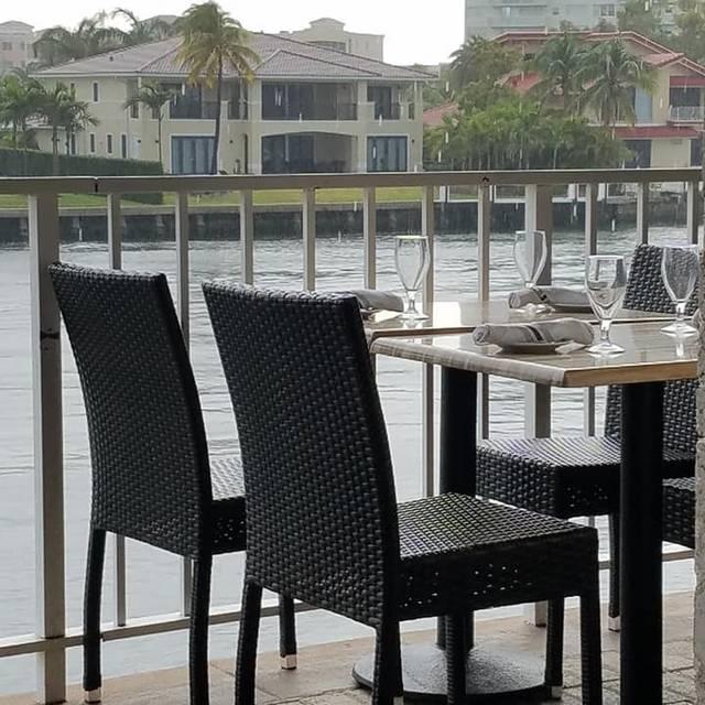 Juniper On The Water, Hallandale Beach, FL