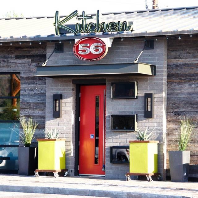 Kitchen 56, Phoenix, AZ