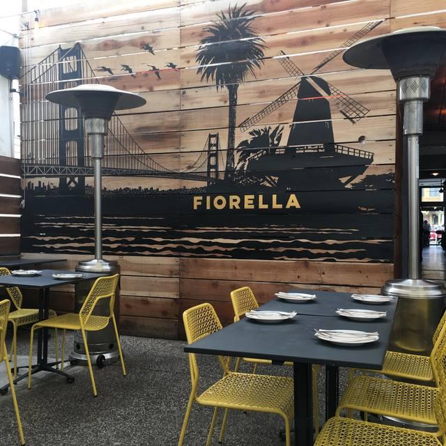 Fiorella Clement, San Francisco, CA