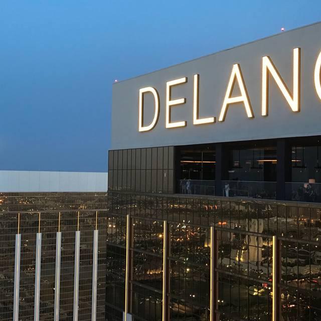 Rivea - Delano Las Vegas, Las Vegas, NV