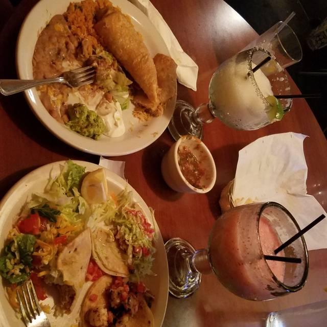 Pepitos Mexican Restaurant, Riverside, CA