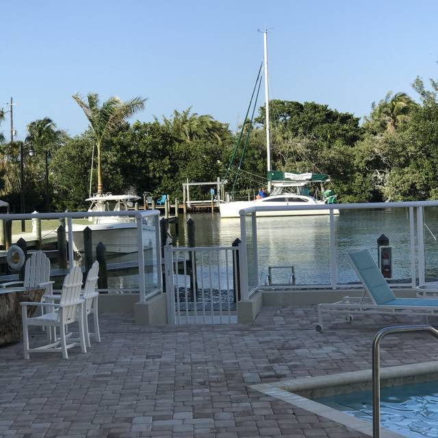 Eliza Ann's Coastal Kitchen, Holmes Beach, FL