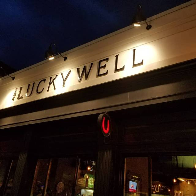 The Lucky Well Restaurant - Ambler, PA | OpenTable