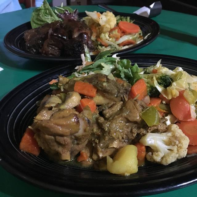 Taste of the Caribbean, Seattle, WA