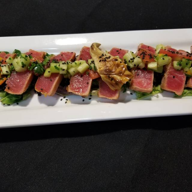 Chef Special Ahi - Kitchen 56, Phoenix, AZ
