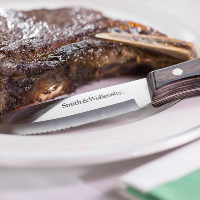 USDA Steak - Smith & Wollensky - Wellesley, Wellesley, MA