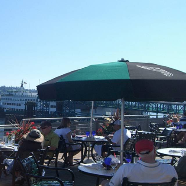 Anthony's At Sinclair Inlet - Anthony's at Sinclair Inlet, Bremerton, WA