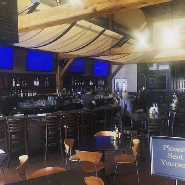 Oak Shield And Gaming Pub Milwaukee Wi