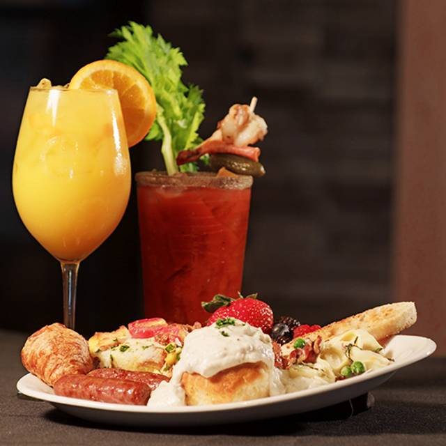 Sunday Brunch - Granite City Food & Brewery - Carmel, Indianapolis, IN