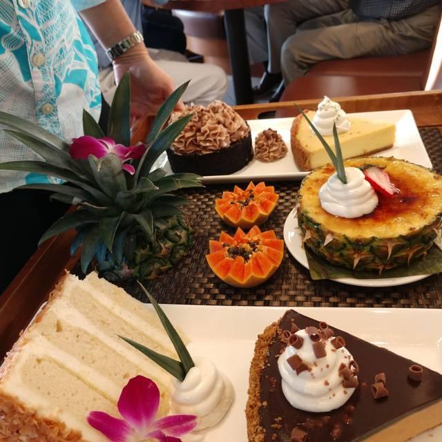 Tommy Bahama Restaurant & Bar- Jupiter, Florida, Jupiter, FL