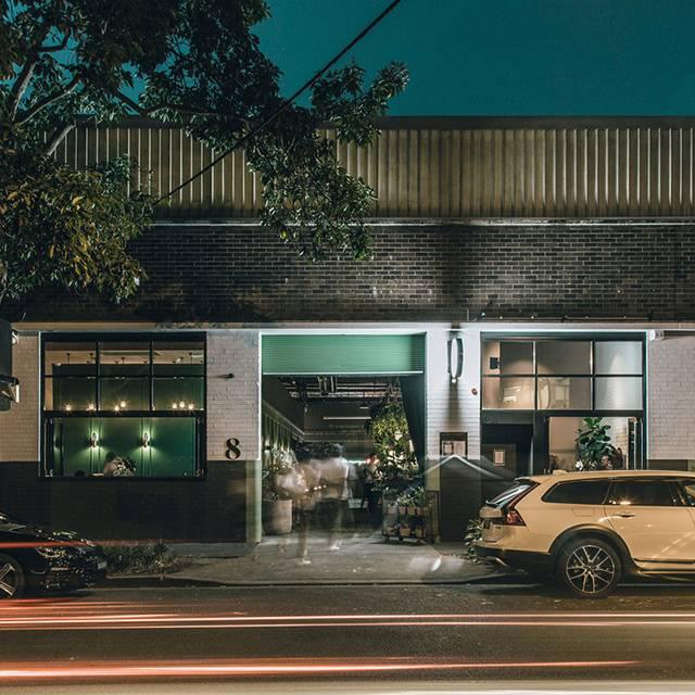 Luke's Kitchen - Sydney, Waterloo, AU-NSW
