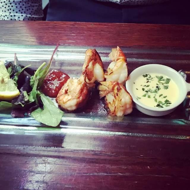 Silk Room Restaurant & Champagne Bar, Newcastle upon Tyne, Tyne and Wear
