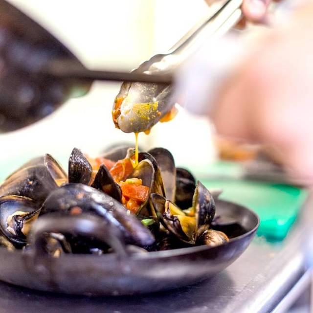 Ciao Cucina, Port Melbourne, AU-VIC