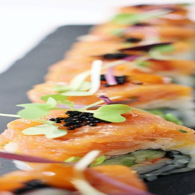 Urban Hibachi Sushi and Grill - Oviedo, Oviedo, FL