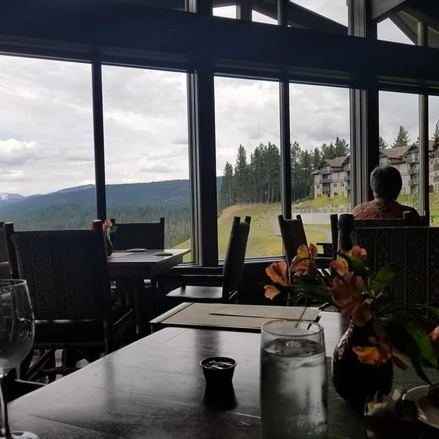 Portals Restaurant at Suncadia Resort, Cle Elum, WA