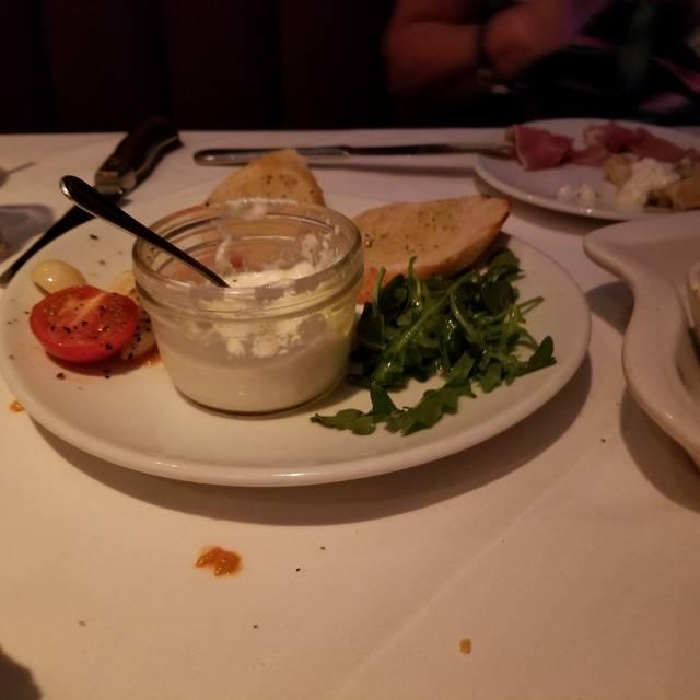Fleming's Steakhouse - San Diego, San Diego, CA
