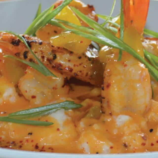 Shrimps - Tinker Street, Indianapolis, IN