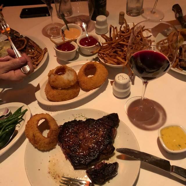 Fleming's Steakhouse - Houston Beltway, Houston, TX