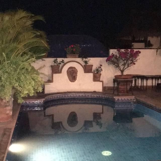 Hacienda San Angel Gourmet, Puerto Vallarta, JAL