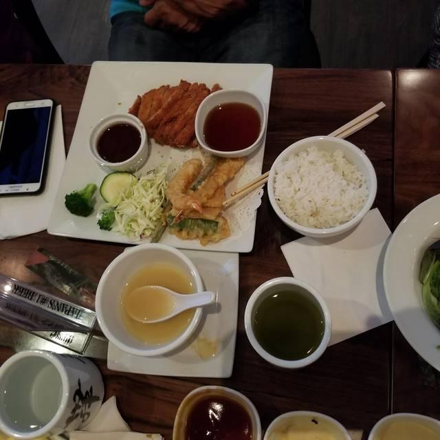 Kabuki Japanese Restaurant - Oxnard, Oxnard, CA