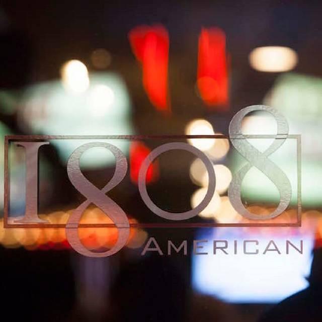 1808 American Bistro, Delaware, OH