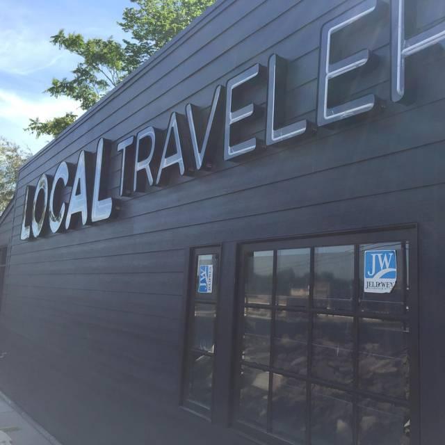 Local Traveler, Dallas, TX