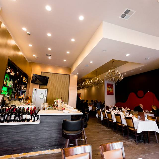 Mantra India Restaurant Mountain View Ca Opentable