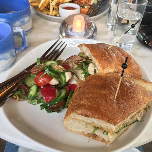 Superba Food & Bread, Venice, CA