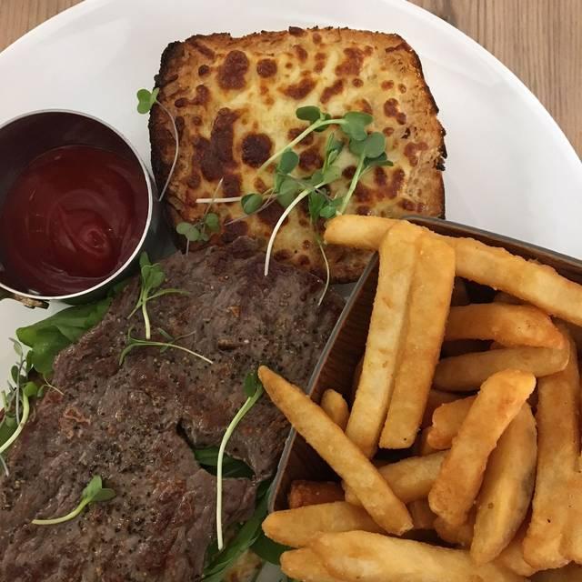 Hello Restaurant, Auckland, New Zealand