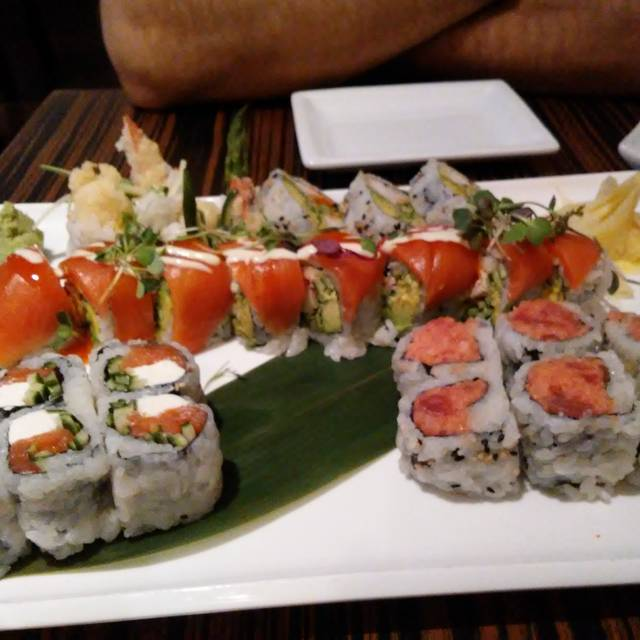 Kome Fine Japanese Cuisine, Center Valley, PA