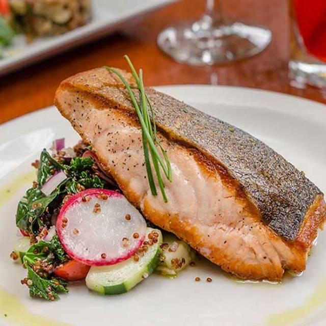 Salmon - Essex, New York, NY