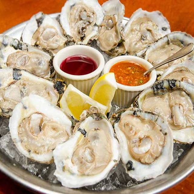 Oysters - Essex, New York, NY