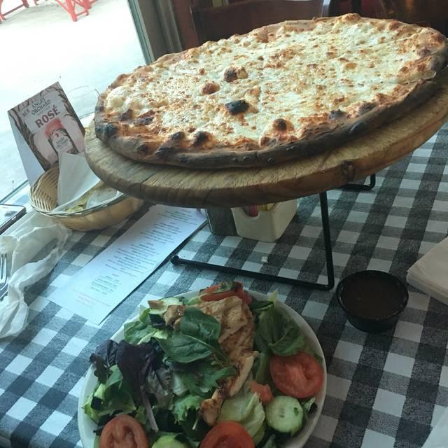 Cafe Michelangelo, Philadelphia, PA