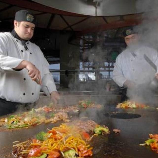 Grill - Mongolian Village Grill West, Nepean, ON
