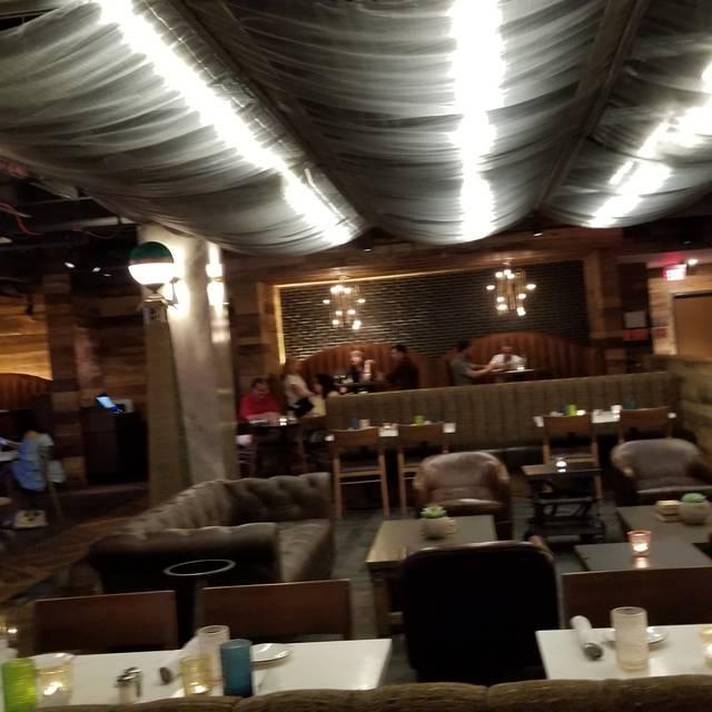 Tavern at Bobby, Nashville, TN