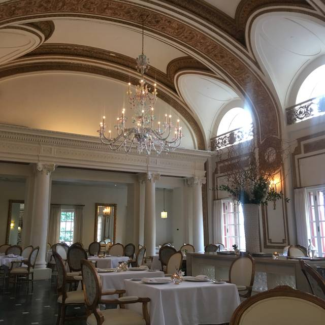 The French Room, Dallas, TX