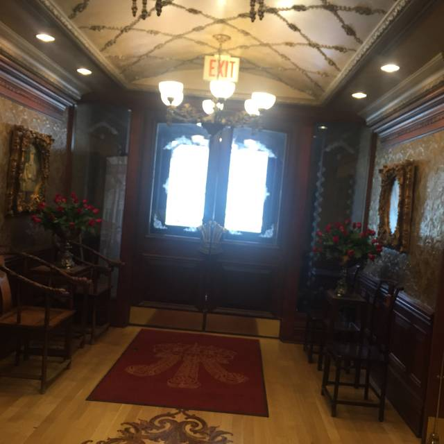 The Drawing Room - The Prince of Wales Hotel, Niagara-on-the-Lake, ON