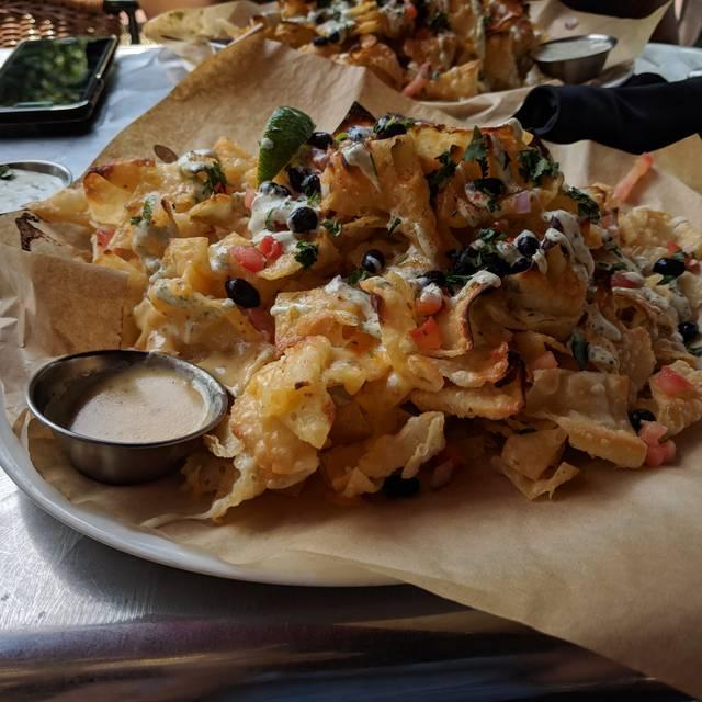 Gordon Biersch Brewery Restaurant - Annapolis, Annapolis, MD