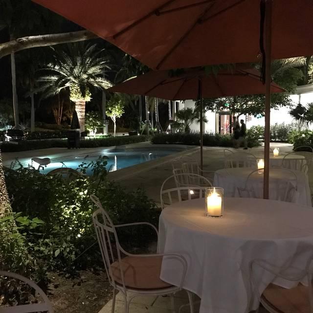 Sant Ambroeus Palm Beach, Palm Beach, FL