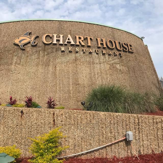 Chart House Restaurant - Jacksonville, Jacksonville, FL