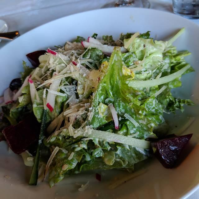 The Ivy Inn Restaurant, Charlottesville, VA