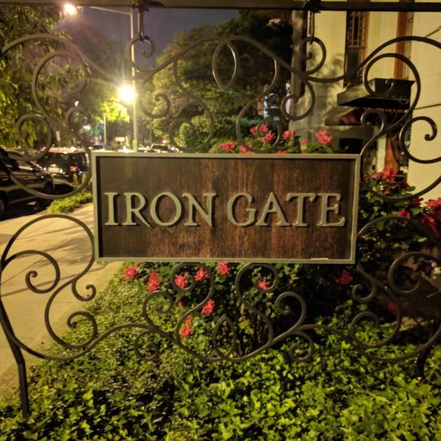 Iron Gate, Washington, DC