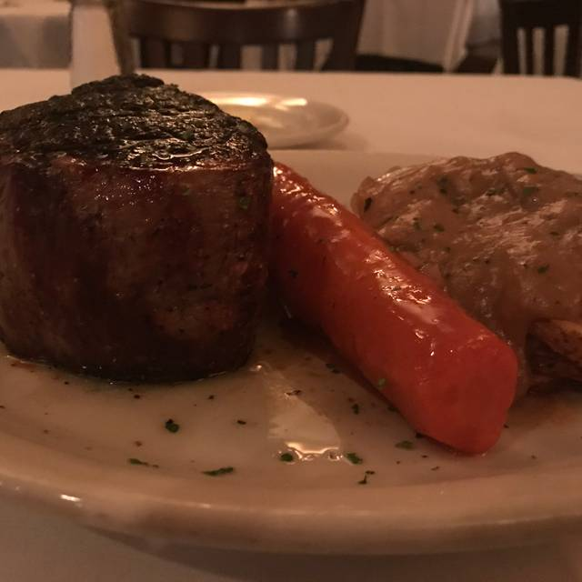 Bob's Steak & Chop House - Plano, Plano, TX