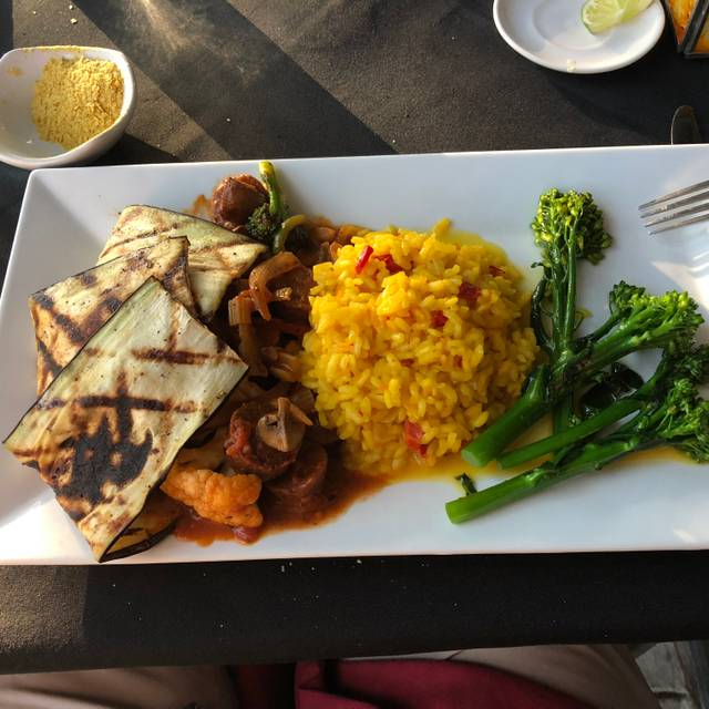 The Studio, An Artistic Dining Experience, Hilton Head Island, SC