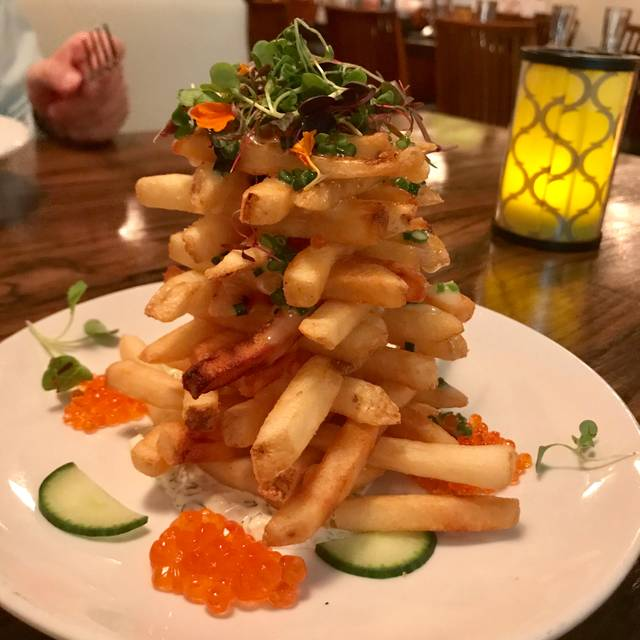 Fries to Caviar, Boca Raton, FL