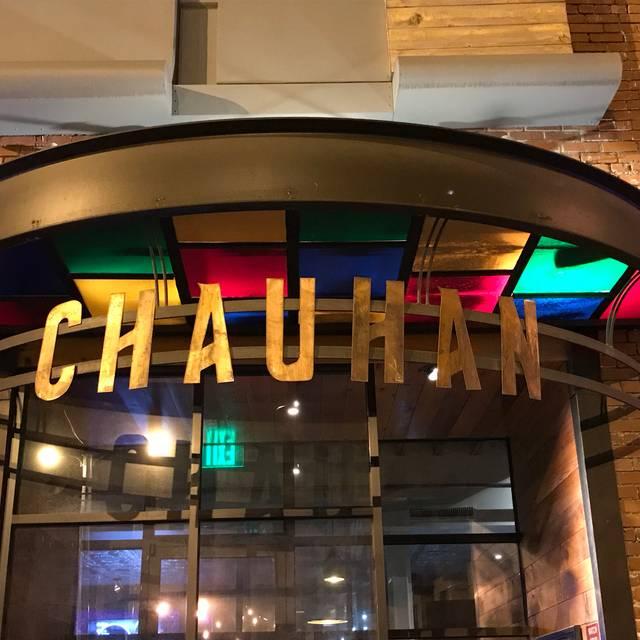 Chauhan Ale & Masala House, Nashville, TN