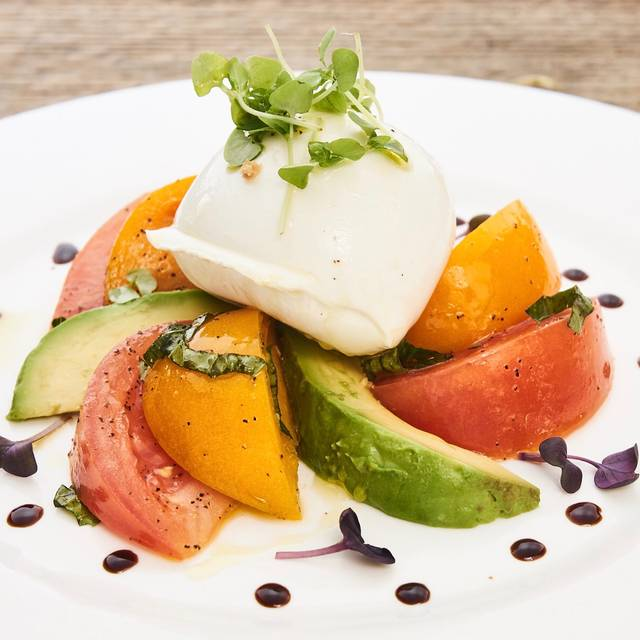 Caprese - Arte Cafe, New York, NY