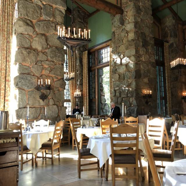 The Majestic Yosemite Hotel, Yosemite Village, CA