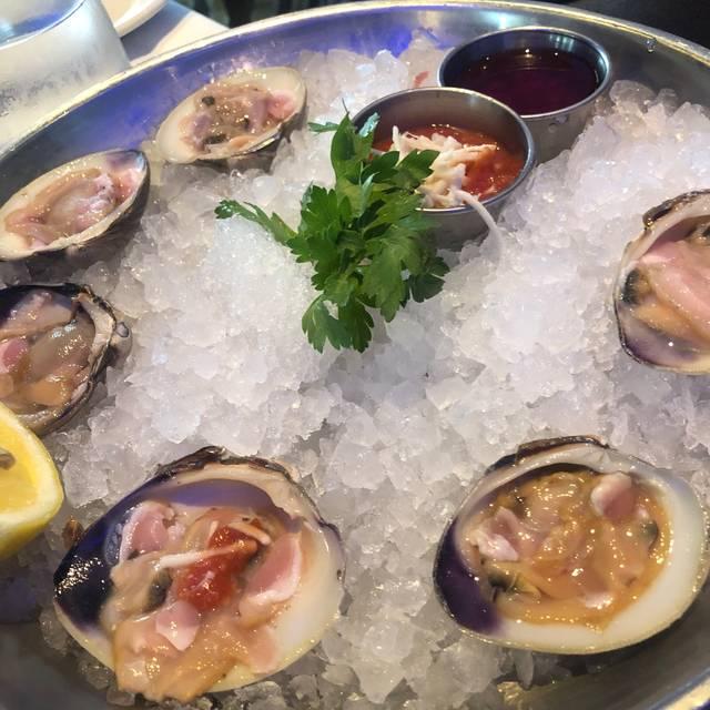 Oceanaire Seafood Room - Hackensack, Hackensack, NJ